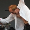 John Otway and theremin